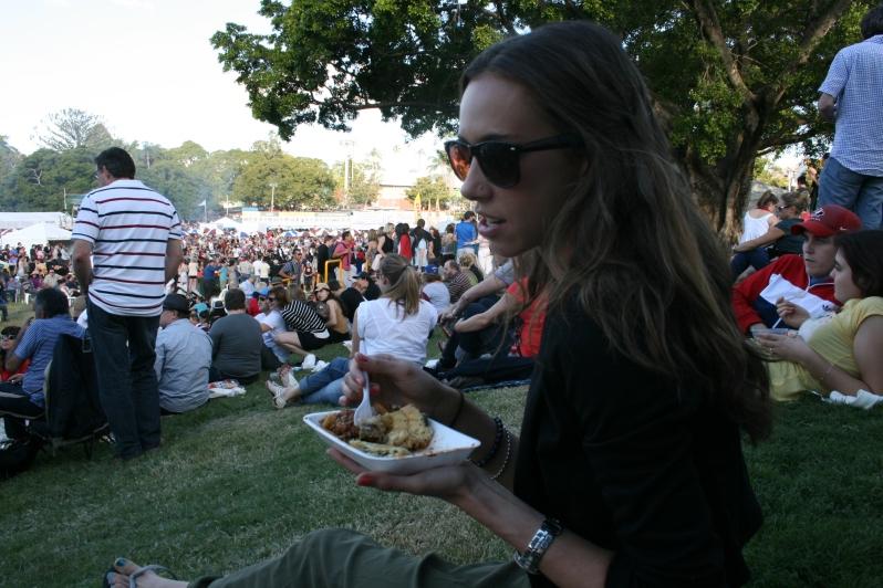 Jamie - Greek Fest