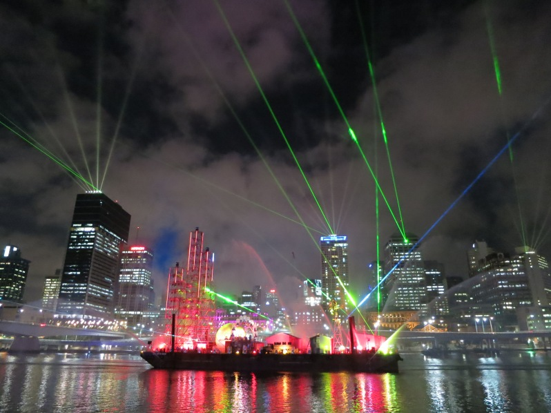 Brisbane City of Lights 10