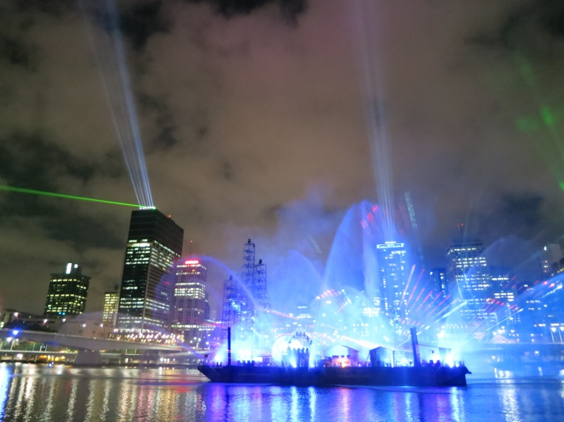 Brisbane City of Lights 9