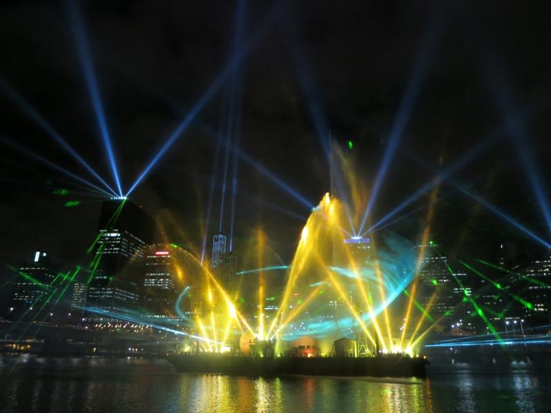 Brisbane City of Lights 7