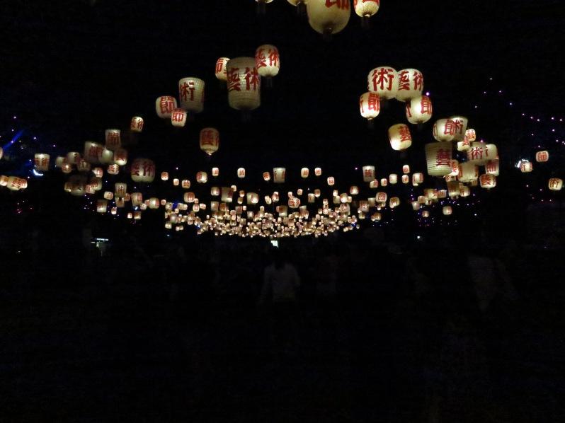 Brisbane City of Lights 6