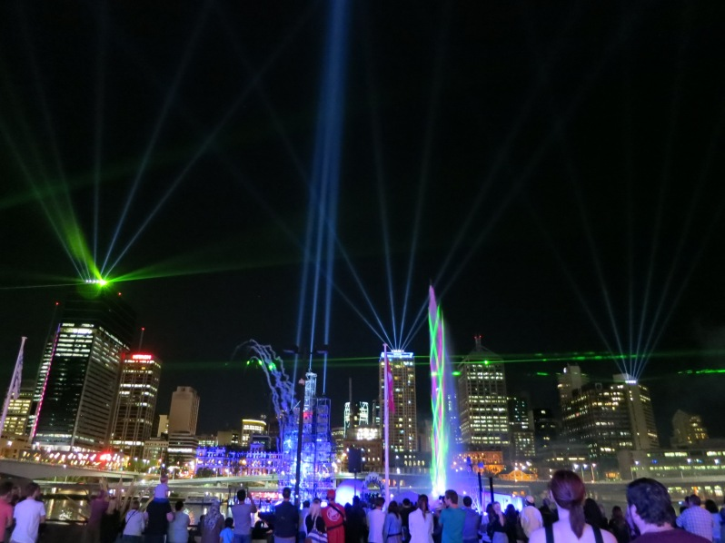 Brisbane City of Lights 3