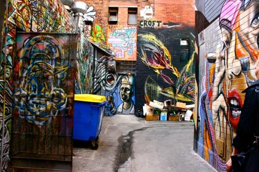 Graffiti 5