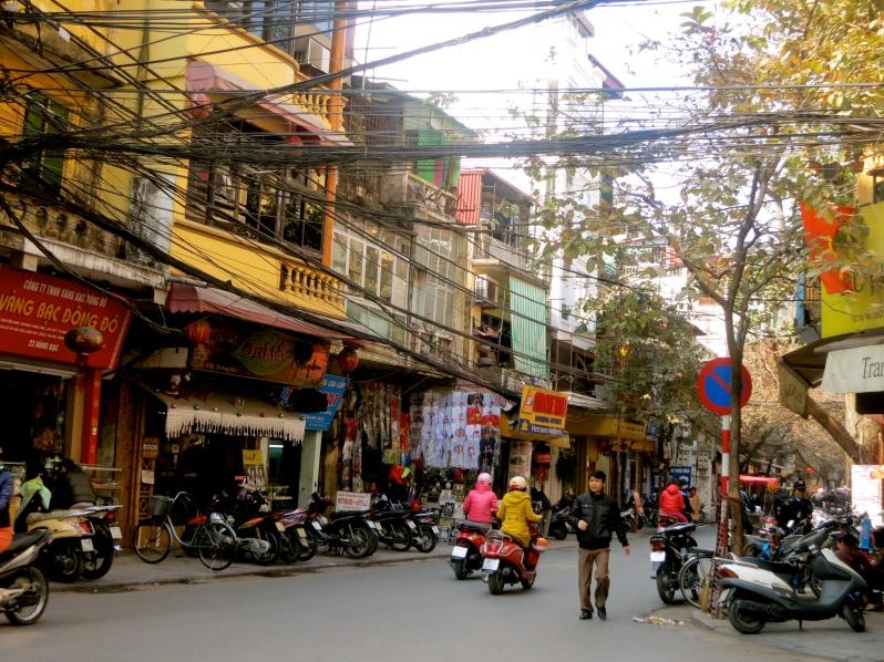 Street like