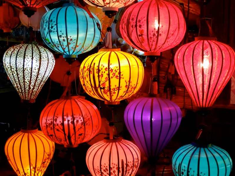Hoi An - The Lantern City