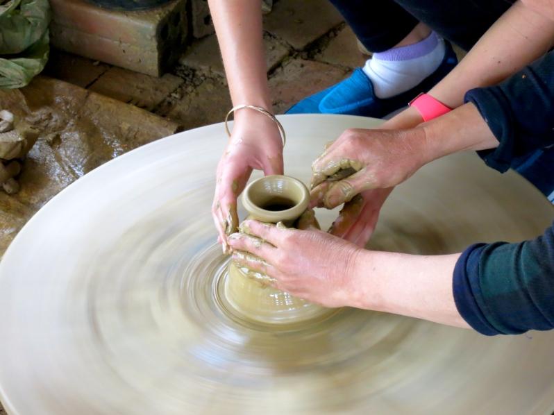 Pottery Village Hoi An