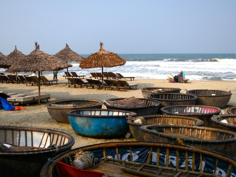 Bang Ha Beach