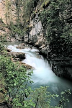 Johnston Falls