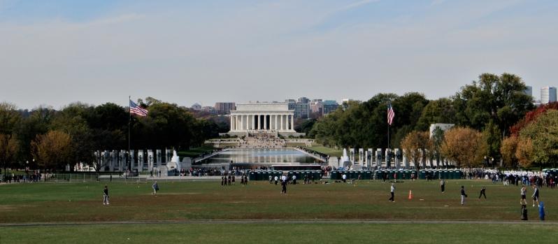 D.C. Panorama