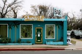 Bar in Austin