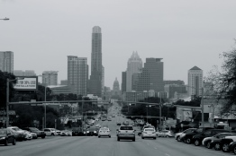 Soco in Austin