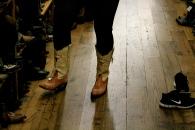 Cowboy boots in Austin