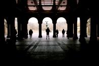 New York City Shadows