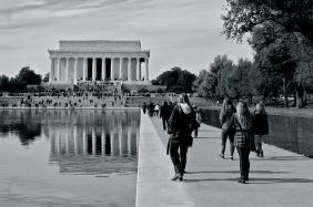 Washington DC Shadows